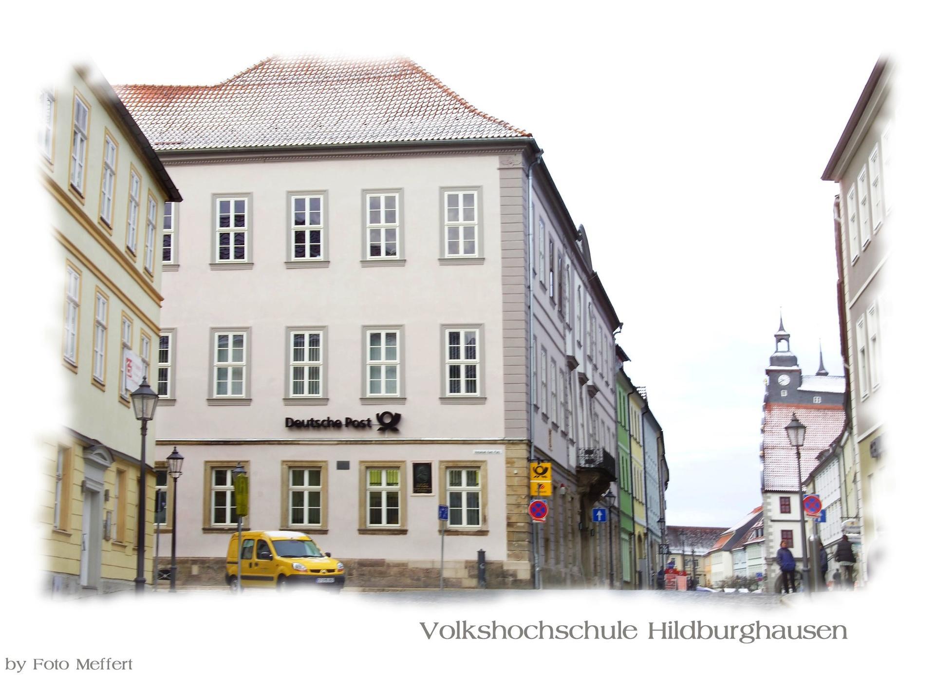 Kreisvolkshochschule Hildburghausen