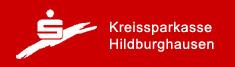 Externer Link: Kreissparkasse Hildburghausen