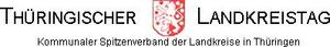 Externer Link: Logo Thüringer Landkreistag