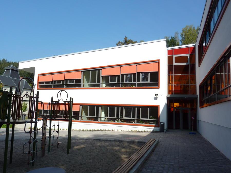 Grundschule Schönbrunn