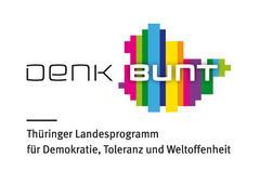 Logo Denk bunt